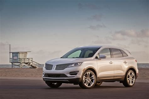 Lincoln To Offer Hybrid Versions Of Its Entire Lineup, New