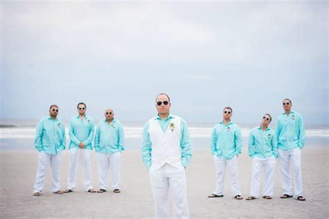 Beach Wedding : Sun And Sea Beach Weddings