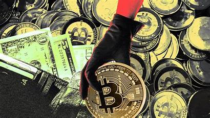 Bitcoin Heist History Biggest Stucky Daily Million
