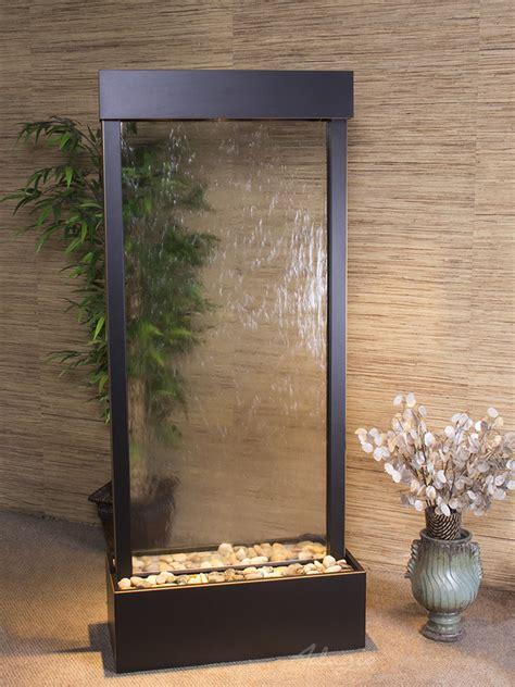 indoor floor water fountains  growing  popularity