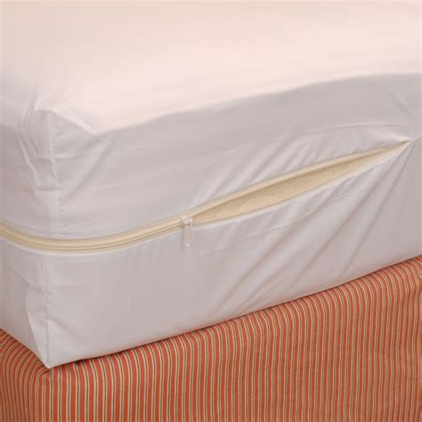 Dust Mite Bed Covers by Bed Guard Dust Mite Proof Mattress Cover View All