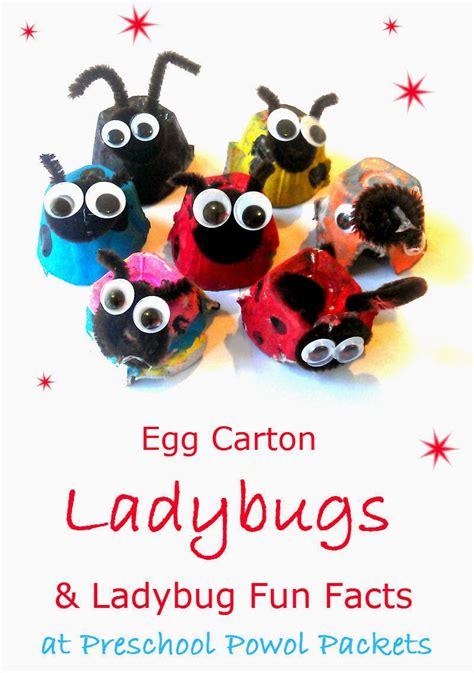 egg ladybug preschool craft amp ladybug facts 651 | ladybugs%2B5%2Blabel
