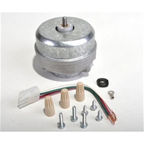 kenmore refrigerator parts fan motor w10822259 sears kenmore refrigerator condenser fan motor
