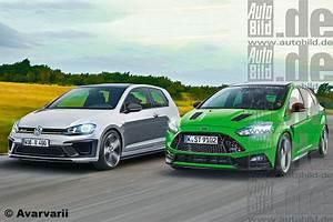 Audi Saint Witz : zukunfts ausblick ford focus rs vw golf r 400 ~ Gottalentnigeria.com Avis de Voitures