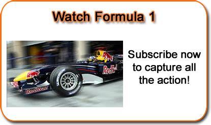 Formula 1 ® - Episode Guide - All 4