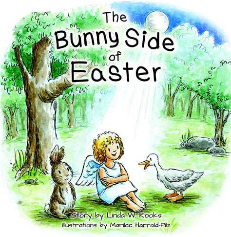 where did the easter bunny come from children s books for easter the bunny side of easter where did the easter bunny come from