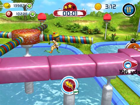 Wipeout 2 Brings The Big Balls Back To Android