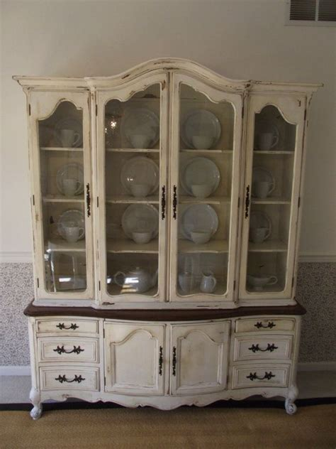 pictures of china cabinets reserved sale pending vintage french provincial china