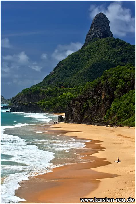 Photo Gallery by Karsten Rau: Fernando de Noronha, Brazil