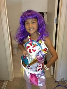 Homemade Katy Perry Costume | Halloween | Pinterest