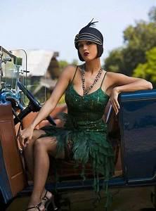 Tenue Femme Année 30 : tenue femme annees 20 ~ Farleysfitness.com Idées de Décoration