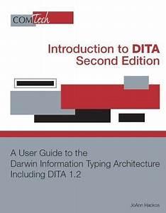 Introduction To Dita