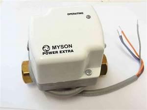 Myson 22mm Motorised Valve