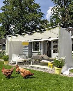 25, Easy, Diy, Sun, Shade, Ideas, For, Your, Beautiful, Backyard
