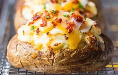 recette pommes de terre au  pour accompagner vos plats
