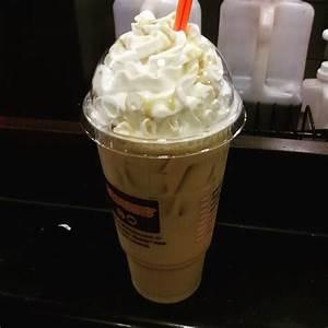 Caramel Iced Coffee w/whipped cream - Yelp