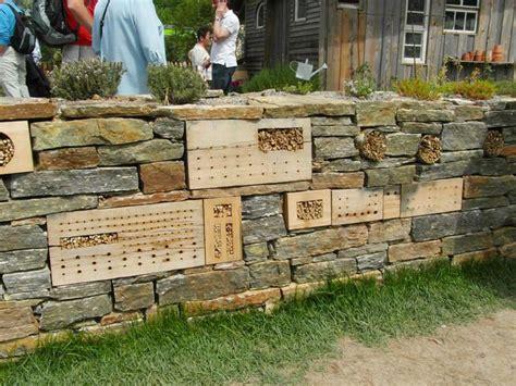 Trockenmauern Für Den Garten by Trockenmauer Garten Trockenmauer Trockensteinmauer