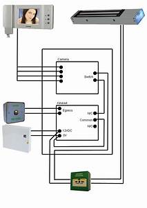 Break Glass Wiring Diagram