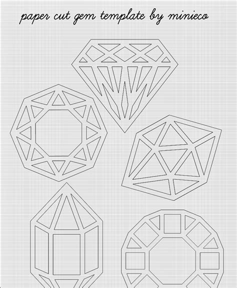 Paper Cutting Templates For by Diy Cut Clarity Clockwork Becomingelizabeth