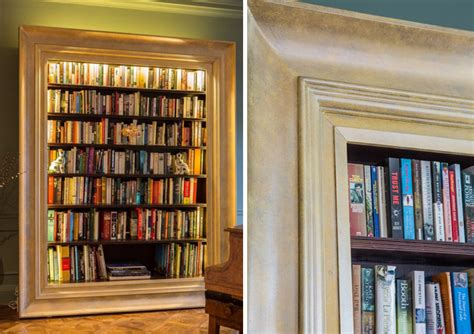 20 Creative Bookshelves Designs  The Art In Life