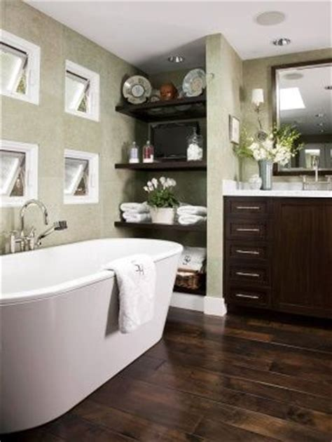 Spa Green Bathroom by 134 Best Images About Home Bathroom Spa On