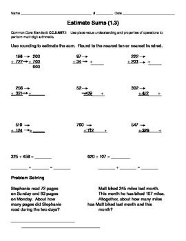 The math worksheet wizard is a free resource for teachers and homeschooling moms and dads. GO MATH CH. 1 Worksheets by teachbyday | Teachers Pay Teachers