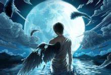 flying angel 1600x900 wallpaper High Quality Wallpapers ...