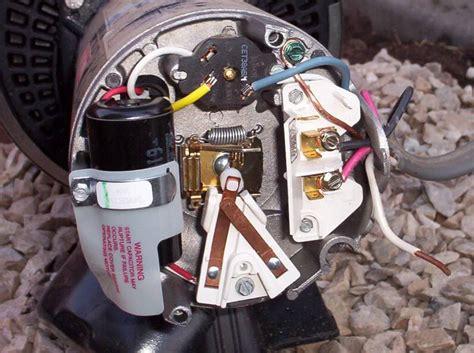 sprinkler pump wiring terry love plumbing remodel diy professional forum
