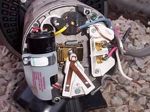 Sprinkler Pump Wiring