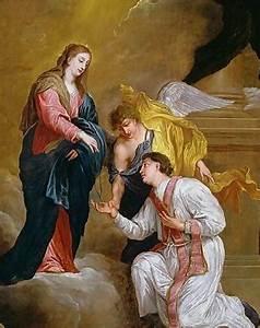 Saint Valentine - Wikipedia