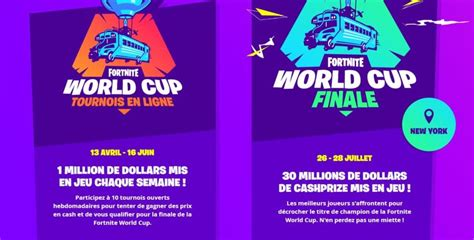 fortnite world cup   participate  qualify
