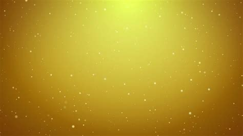 video  background golden particle loop