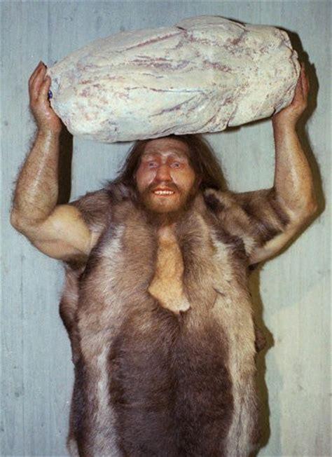 neanderthals extinct    arrival  modern humans