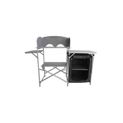 meuble cuisine en aluminium meuble cuisine maxi en aluminium pour cing car