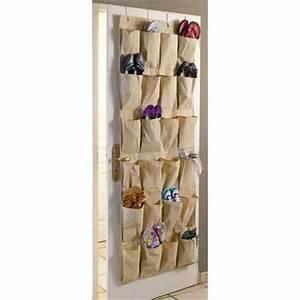Rangement Chaussures Penderie : rangement chaussures dans penderie ~ Premium-room.com Idées de Décoration