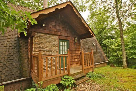 1 Bedroom Cabin Rentals In Gatlinburg, Tn  Mtn Laurel Chalets