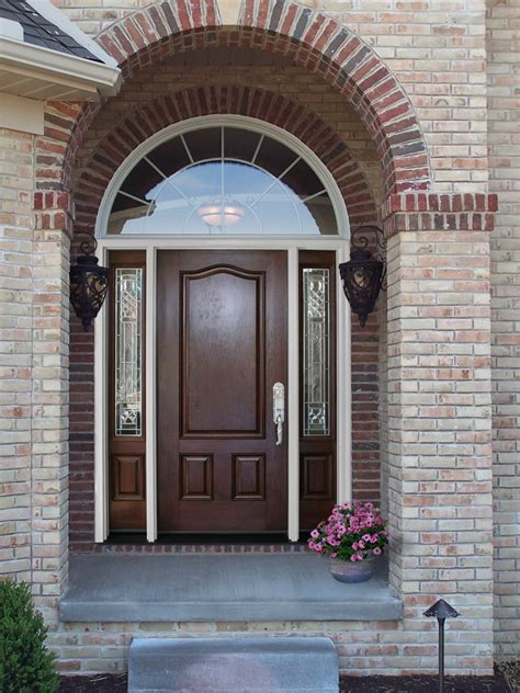 Entry Doors And French Doors In Cincinnati, Oh