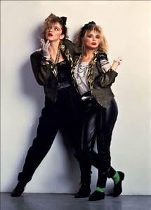 Déguisement Madonna Année 80 : madonna dans recherche susan d sesp r ment 100 looks mythiques du cin ma linternaute ~ Melissatoandfro.com Idées de Décoration