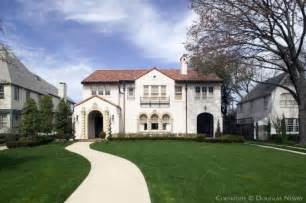 charles  hill architecturally significant homes