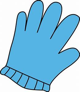 Glove Clip Art - Glove Image