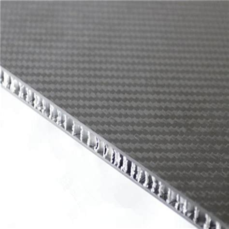 china carbon fiber honeycomb panels suppliers manufacturers factory cheap customized