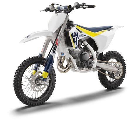 husqvarna motocross bikes husqvarna brand expands with 2 stroke minis dirt bike