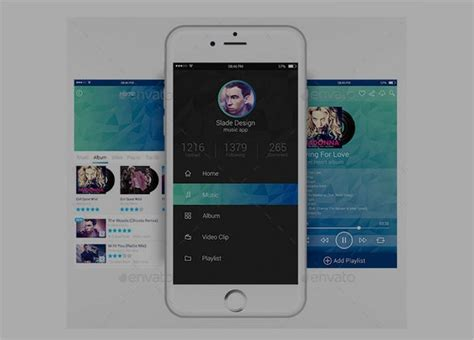 awesome mobile app designs  great ui experience