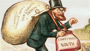 What's the difference between a carpetbagger and a ...