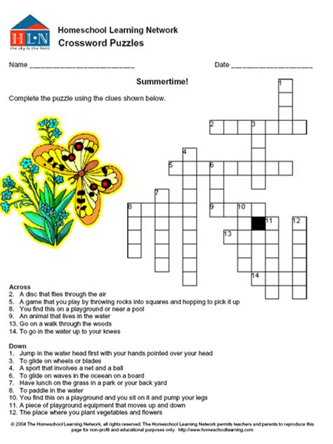 brain puzzlers homeschool learning network