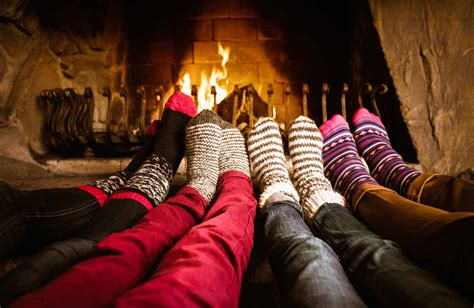 Tips For Keeping Warm This Winter—claregalwayinfo