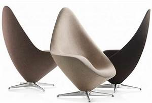 fauteuil moderne design idees de decoration interieure With fauteuil design moderne