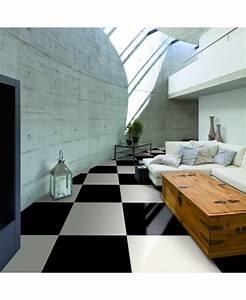 Carrelage Blanc Mat : carrelage en gr s c rame day blanc mat 60x60cm ~ Melissatoandfro.com Idées de Décoration