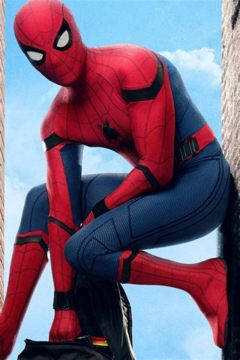spider man homecoming  fantasy science fiction film