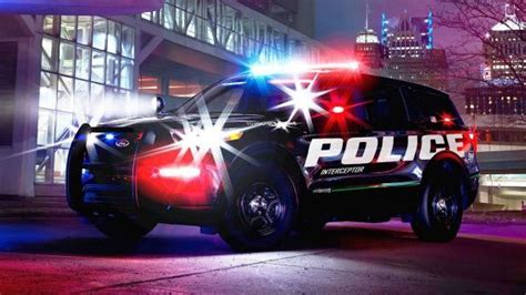 ford explorer based police interceptor utility